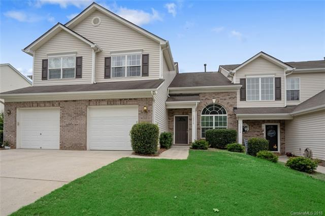12218 Stratfield Place Circle, Pineville, NC 28134 (#3437979) :: Burton Real Estate Group