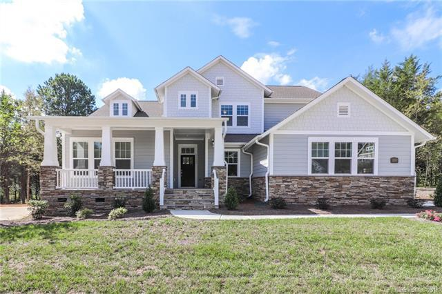 11357 Fullerton Place Drive, Huntersville, NC 28078 (#3437985) :: Rinehart Realty
