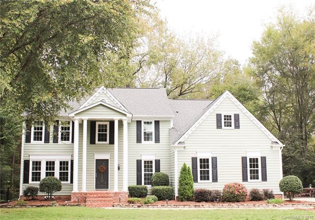 12227 Provincetowne Drive, Charlotte, NC 28277 (#3437992) :: The Ramsey Group