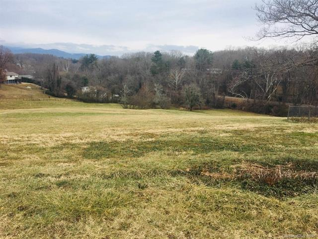00 Baker Drive, Asheville, NC 28806 (#3437994) :: Exit Mountain Realty