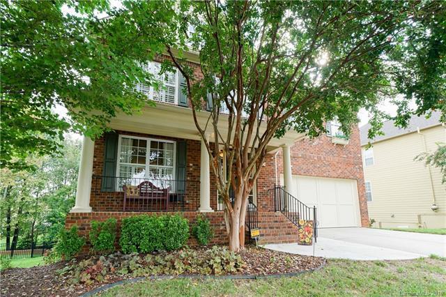5046 Karriker Court, Indian Land, SC 29707 (#3438008) :: Robert Greene Real Estate, Inc.