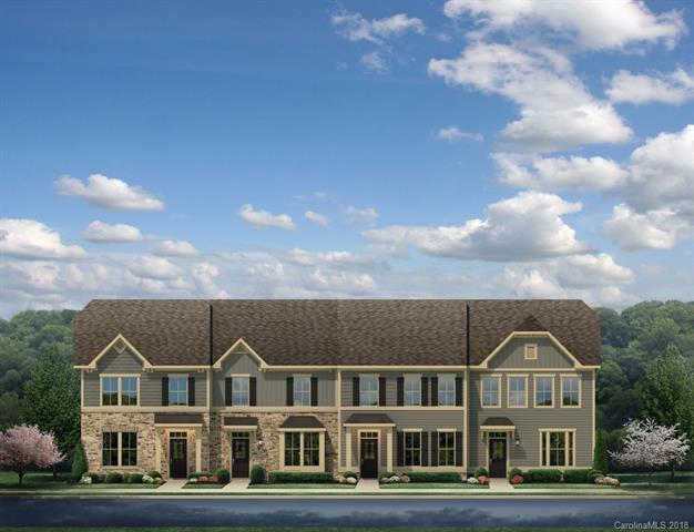 2135 Birchside Drive 1026B, Charlotte, NC 28205 (#3438012) :: High Performance Real Estate Advisors