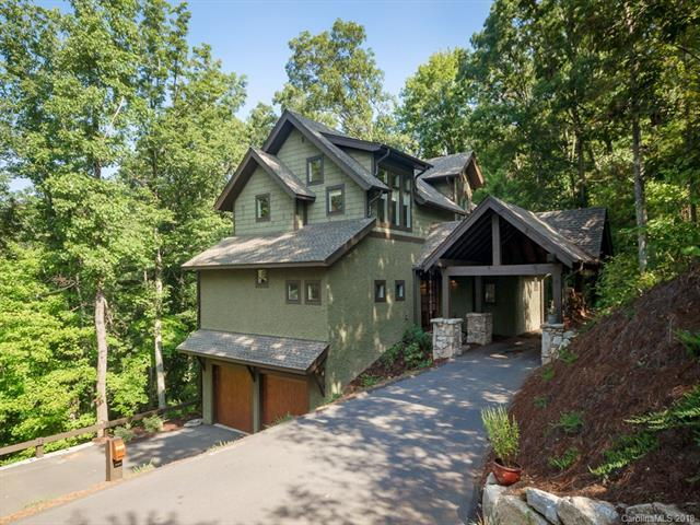 82 Courseview Drive, Weaverville, NC 28787 (#3438024) :: Puffer Properties