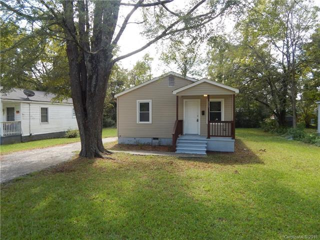 317 Arnold Street, Rock Hill, SC 29730 (#3438035) :: Roby Realty