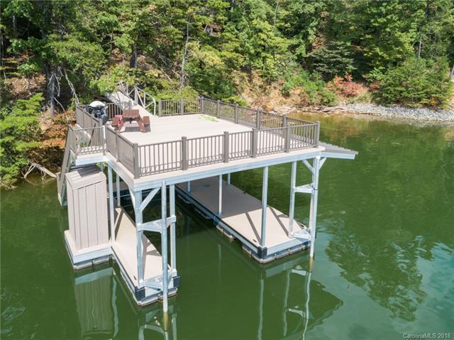 9999 Cedar Ridge Drive #8, Nebo, NC 28761 (#3438076) :: Puffer Properties