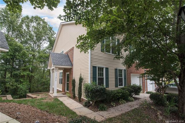 17059 Commons Creek Drive, Charlotte, NC 28277 (#3438112) :: Stephen Cooley Real Estate Group