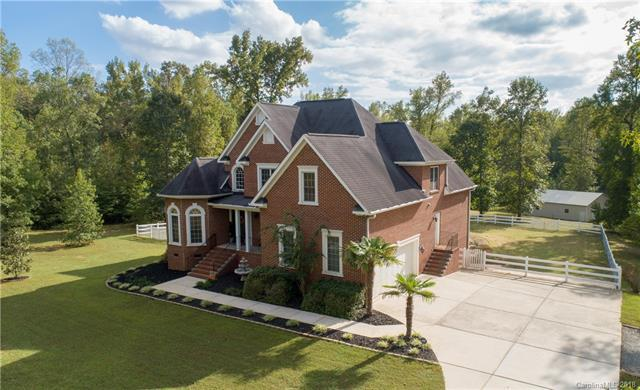 1210 Branch Road, York, SC 29745 (#3438143) :: Exit Mountain Realty