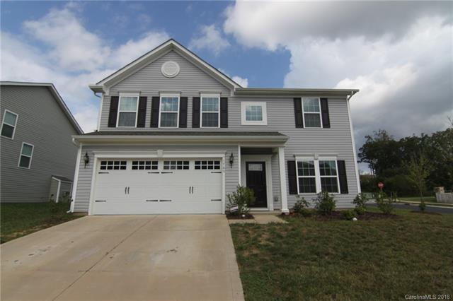 1765 Mill Creek Lane, Concord, NC 28025 (#3438154) :: High Performance Real Estate Advisors