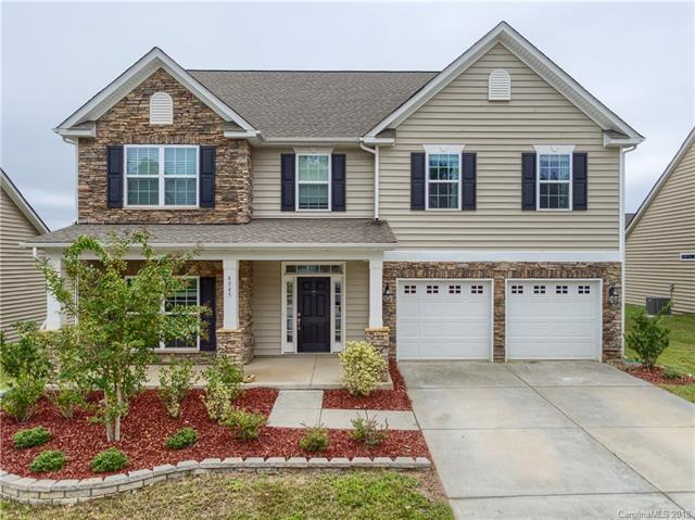 4845 Pepper Drive #209, Harrisburg, NC 28075 (#3438156) :: LePage Johnson Realty Group, LLC