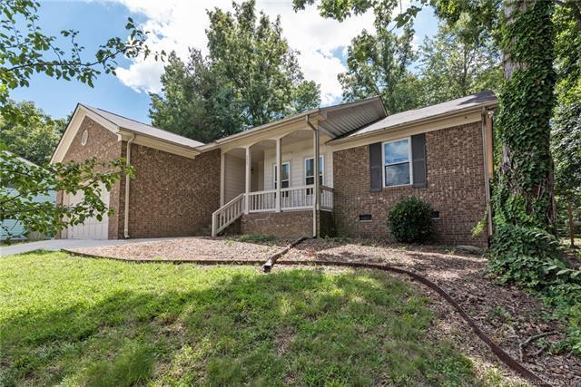 8537 Woodford Bridge Drive, Charlotte, NC 28216 (#3438160) :: Miller Realty Group
