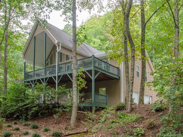 15 Dairy Gap Road, Asheville, NC 28804 (#3438212) :: Rinehart Realty