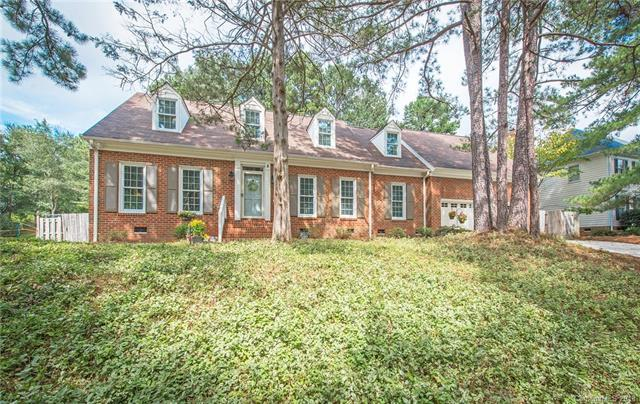 5420 Winsland Lane, Charlotte, NC 28277 (#3438249) :: Stephen Cooley Real Estate Group
