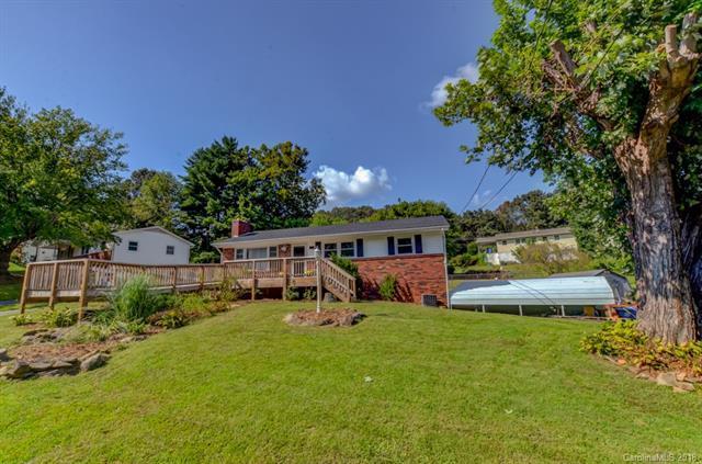 35 Debra Lane #9, Asheville, NC 28806 (#3438274) :: Stephen Cooley Real Estate Group