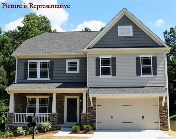 360 Nantucket Way #26, Rock Hill, SC 29732 (#3438276) :: Odell Realty