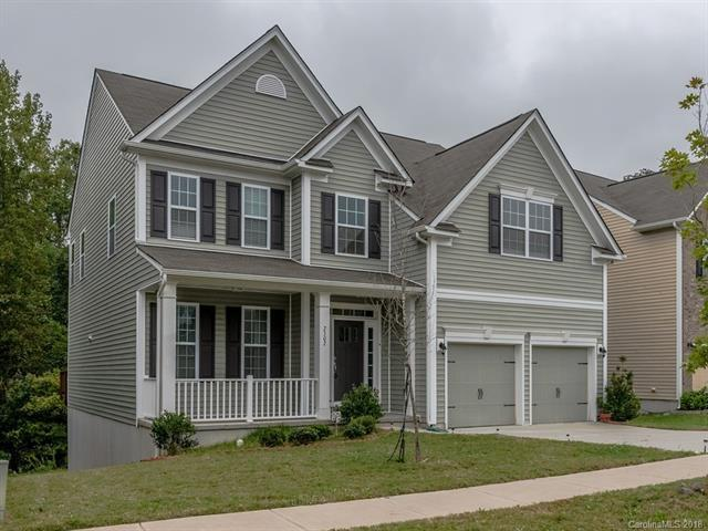 2302 Sonoma Valley Drive #25, Charlotte, NC 28214 (#3438296) :: Exit Mountain Realty
