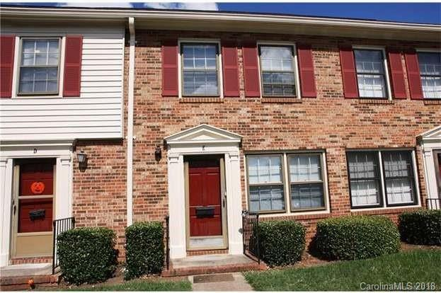 6436 Old Pineville Road, Charlotte, NC 28217 (#3438305) :: RE/MAX RESULTS