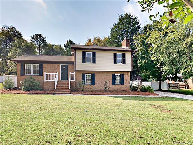 2685 Old Plantation Drive, Concord, NC 28027 (#3438321) :: LePage Johnson Realty Group, LLC