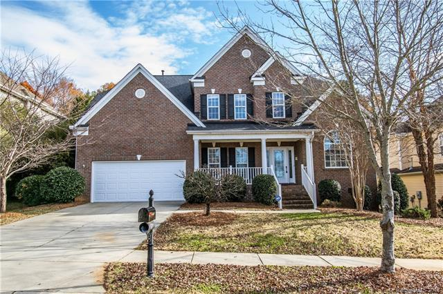 521 NW Montgrove Place, Concord, NC 28027 (#3438324) :: Team Honeycutt
