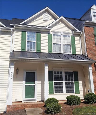 1091 Cramerton Village Drive D, Cramerton, NC 28032 (#3438336) :: High Performance Real Estate Advisors