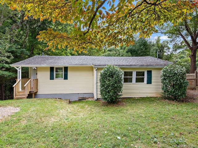111 Forest Street, Asheville, NC 28803 (#3438366) :: Exit Mountain Realty