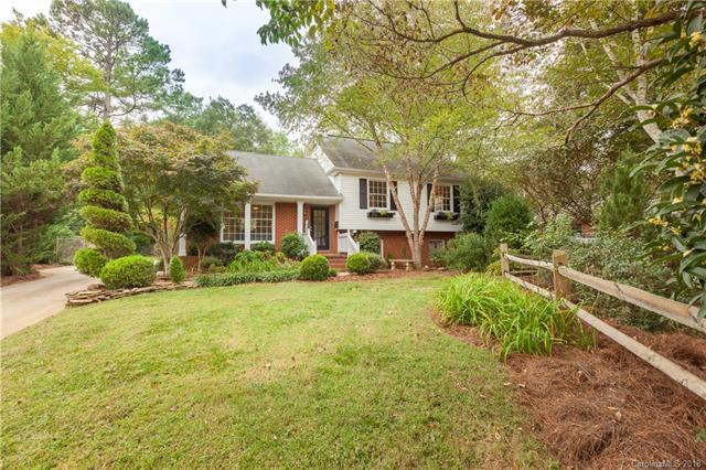 1934 Townsend Avenue, Charlotte, NC 28205 (#3438377) :: Odell Realty