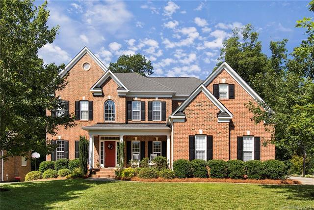 9136 Kensington Forest Drive, Harrisburg, NC 28075 (#3438429) :: LePage Johnson Realty Group, LLC