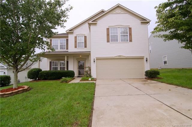 6013 Shamrock Green Drive, Clover, SC 29710 (#3438463) :: Charlotte Home Experts