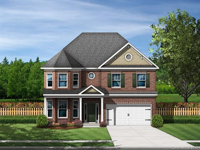 4328 Ireland Way #11, Harrisburg, NC 28075 (#3438490) :: Stephen Cooley Real Estate Group