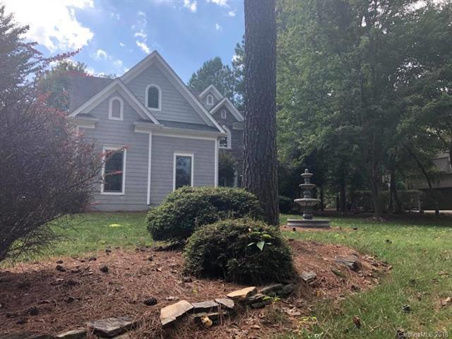 112 Old Post Road, Mooresville, NC 28117 (#3438491) :: Charlotte Home Experts
