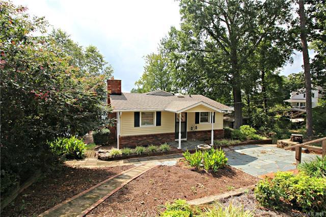 588 Pinehaven Drive, New London, NC 28127 (#3438522) :: LePage Johnson Realty Group, LLC