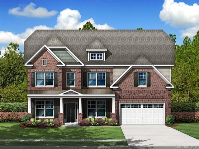 4336 Ireland Way #13, Harrisburg, NC 28075 (#3438533) :: Stephen Cooley Real Estate Group