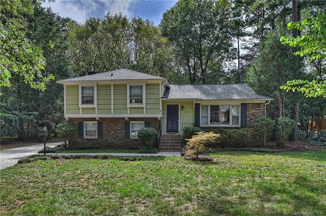 7124 Edenbridge Lane, Charlotte, NC 28226 (#3438534) :: Miller Realty Group