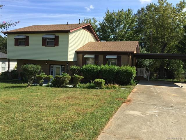 936 Hallmark Drive, Gastonia, NC 28052 (#3438536) :: Robert Greene Real Estate, Inc.