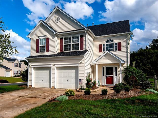 12729 Cedar Crossings Drive, Charlotte, NC 28273 (#3438543) :: The Premier Team at RE/MAX Executive Realty