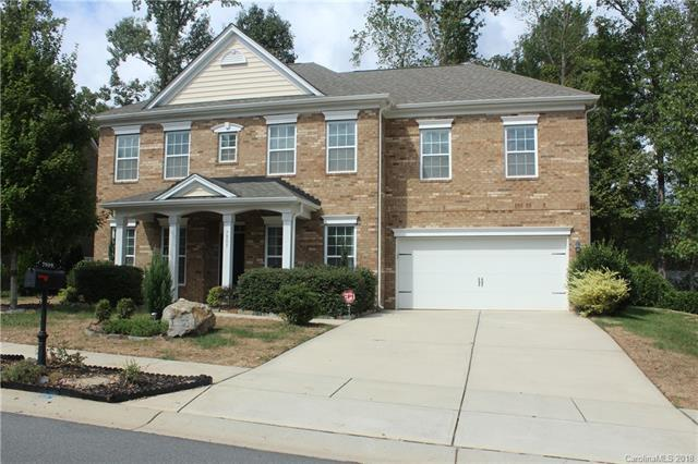 7909 Rolling Creek Court, Charlotte, NC 28270 (#3438565) :: Exit Mountain Realty