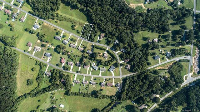 Lot 93 Mountain Place, Albemarle, NC 28001 (#3438583) :: RE/MAX RESULTS
