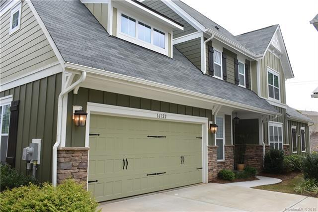 16122 Lost Canyon Way, Charlotte, NC 28277 (#3438647) :: Exit Mountain Realty