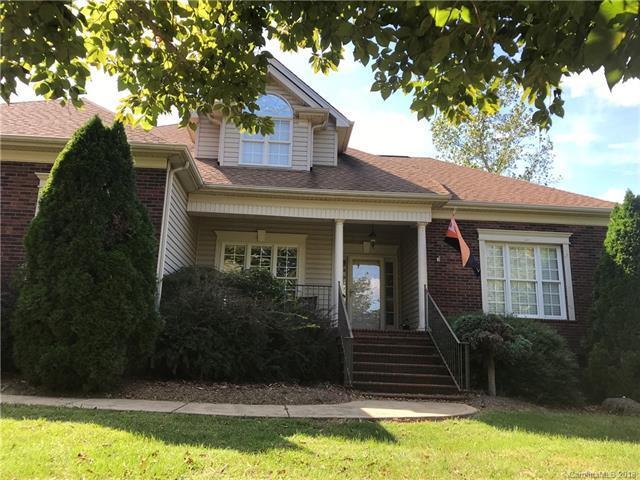 5033 Hickory Ridge Drive L 29, Mount Holly, NC 28120 (#3438655) :: Rinehart Realty