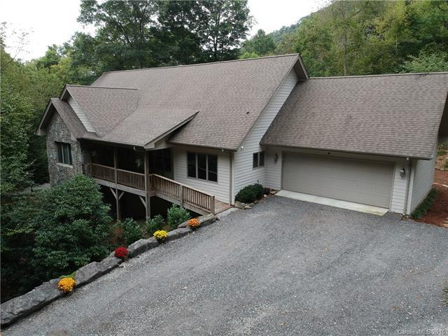 371 Ginseng Hollow Lane #259, Waynesville, NC 28786 (#3438658) :: Team Southline