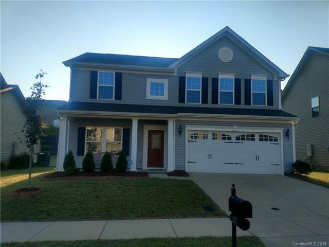 1260 Farm Branch Drive SW, Concord, NC 28027 (#3438665) :: Stephen Cooley Real Estate Group