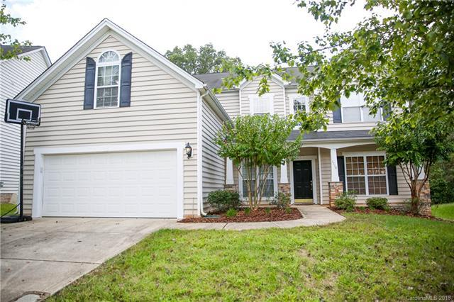 3738 SW Watts Bluff Drive SW #6, Charlotte, NC 28213 (#3438670) :: Rowena Patton's All-Star Powerhouse