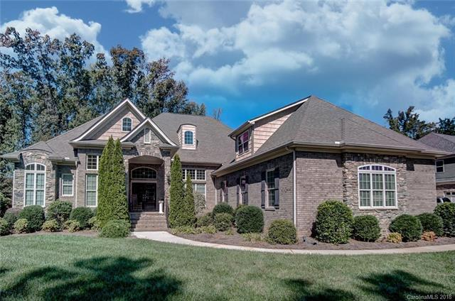 3138 Rappahannock Court, Weddington, NC 28104 (#3438699) :: The Andy Bovender Team