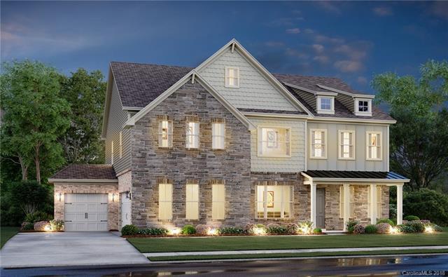 201 Barlow Street #3, Marvin, NC 28173 (#3438715) :: Scarlett Real Estate