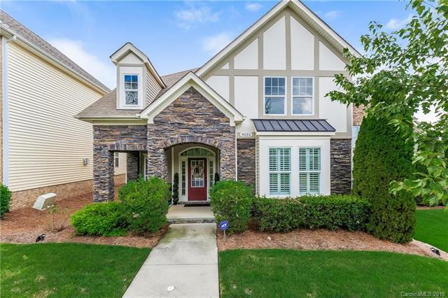 9632 Skybluff Circle, Huntersville, NC 28078 (#3438746) :: Stephen Cooley Real Estate Group