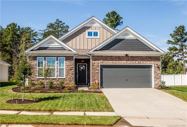 2130 Seagull Drive #36, Denver, NC 28037 (#3438787) :: High Performance Real Estate Advisors