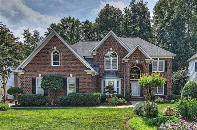 12226 Farnborough Road, Huntersville, NC 28078 (#3438799) :: Rowena Patton's All-Star Powerhouse