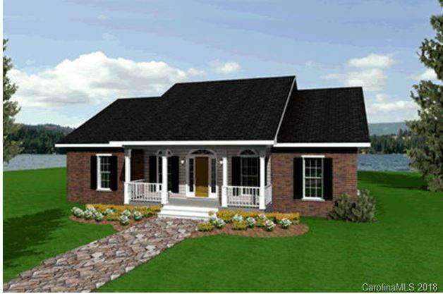 0000 Antioch Road, Lake Lure, NC 28746 (#3438803) :: Washburn Real Estate