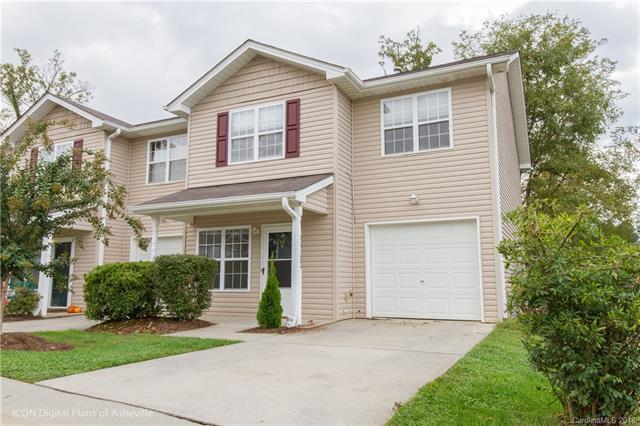 88 Farington Circle, Fletcher, NC 28732 (#3438834) :: Puffer Properties