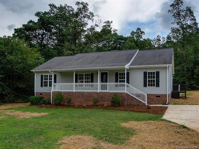 1394 Willow Ridge Road, Lincolnton, NC 28092 (#3438838) :: Cloninger Properties