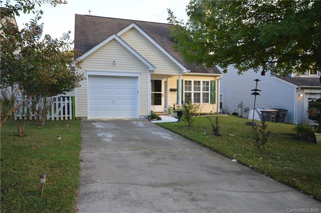 124 Fairmont Circle, Kannapolis, NC 28083 (#3438845) :: LePage Johnson Realty Group, LLC